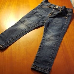 7 for all Mankind 24m jeans
